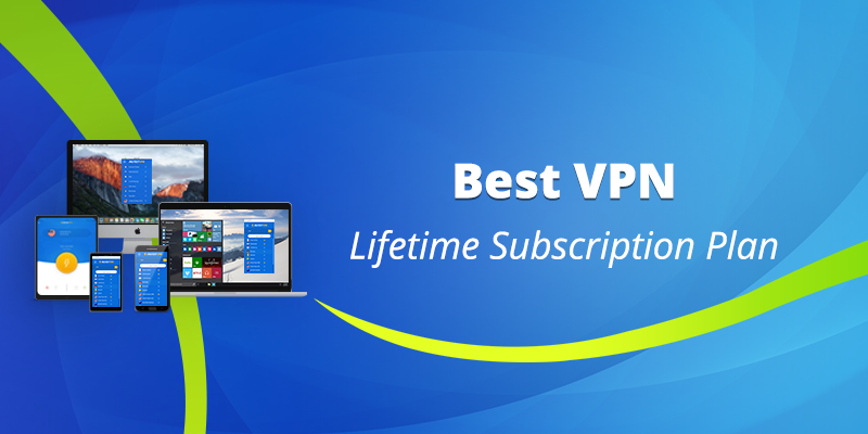 vpn lifetime subscription